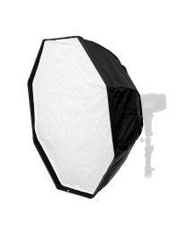 [79683] Hylow Easy-Up Folding Octabox Softbox 90cm (Metal Frame) (No Grid)