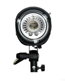 [10896] Hylow 400w/s Professional Studio Strobe with Bowens Mount (Studio Light) (XZ-400a)