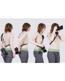 [50846] JJC NS-J3 Single Shoulder Strap with Quick Release