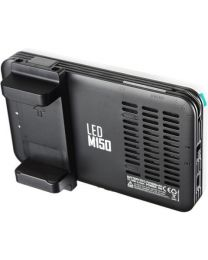 [77046] Godox LEDM150 Mobile LED Video Light with Smartphone Bracket