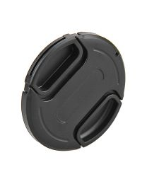 [88121] JJC Snap-On Lens Cap | Choose Size