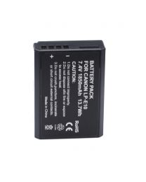 [79709] Meike Li-Ion Camera Battery - Canon LP-E10 1850mAh