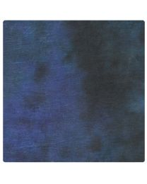 [70267] Relly Dyed Mottled Muslin Backdrop | Blue & Grey | 3x6m