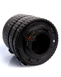 [79297] Meike Plastic-Mount AF Macro Extension Tube Set for Nikon