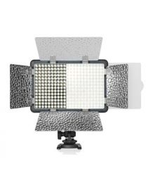 [81460] Godox Bundle | Dual Godox LF308-BI LED Panels + Stands Lighting Kit
