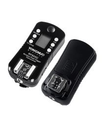 [62212] Yongnuo RF-605 2.4GHz Wireless Remote Flash Trigger (for Canon or Nikon)