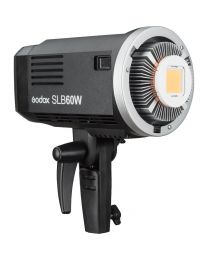 [77071] Godox SLB60W Battery-Powered LED Light | 60W | 5,600K | Bowens Mount