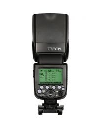 [77015] Godox TT685N Flash for Nikon (TTL)