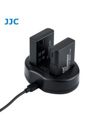 [79730] JJC UCH-ENEL14 Dual USB Charger