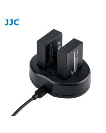 [79729] JJC UCH-LPE17 Dual USB Charger