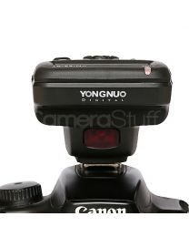 [70810] Yongnuo YN-E3-RT Speedlite e-TTL Transmitter for Canon EX Flashes