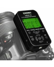 [95559] Yongnuo YN-622 Flash Controller + Single Transceiver Kit (Nikon)