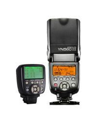 [61133] Flash + Trigger Bundle: Yongnuo YN560-III Flash + YN560-TX Flash Controller