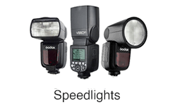 Camera Flashes for DSLR Flashguns Speedlights