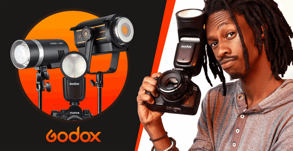 Godox Supplier Godox Shop South Africa